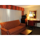 Sleeper Sofa Executive King Room