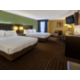 Comfortable room for family or teams - Holiday Inn Memphis Airport