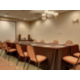 Boardroom Style Meeting Space
