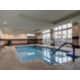 Relax and enjoy our heated indoor pool.