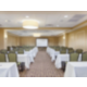 12,000 square feet of meeting and event space at the Holiday Inn.