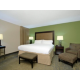 Junior Suite King Bed