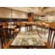 Enjoy dinner at Las Ventanas