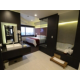 King Bed Junior Suite with Jacuzzi Non Smoking