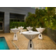 Swimming Pool Patio Rounds