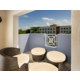 1 King Full Suite with Balcony