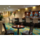 Holiday Inn Miami Beach Oceanfront Blue Parrot Lobby Bar