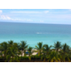 View from Holiday Inn Miami Beach Oceanfront