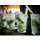 Choix de boissons du traiteu