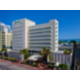 Holiday Inn Miami Beach Oceanfront Day Exterior and Oceanview