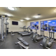 Complimentary State-of-the-Art Fitness Center