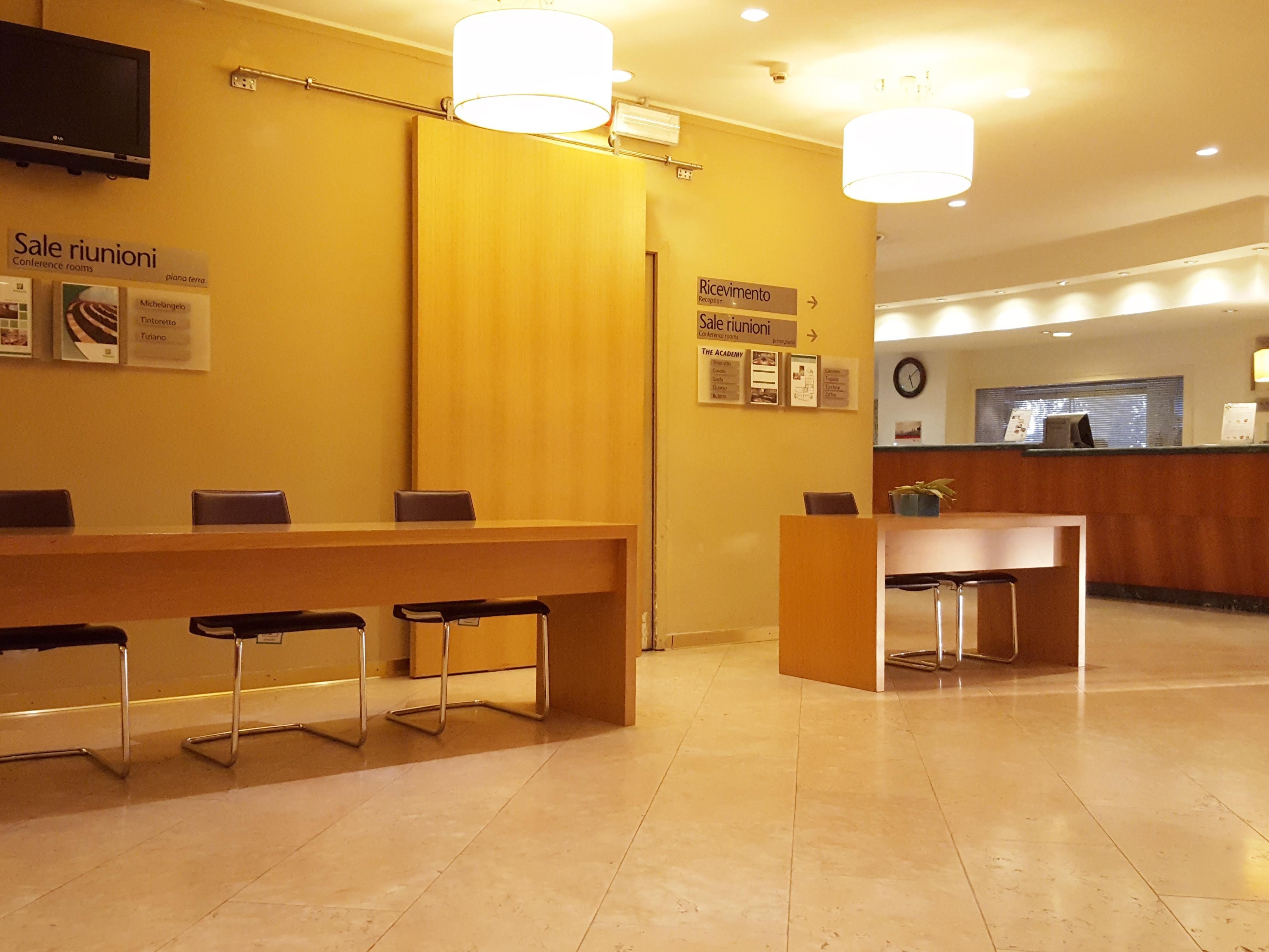 Holiday Inn Milan - Assago Hotel by IHG