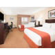 ADA/Handicapped accessible Two Double Bed Guest Room