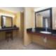 King Suite Guest Bathroom
