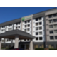 New look of the Holiday Inn Toronto Mississauga