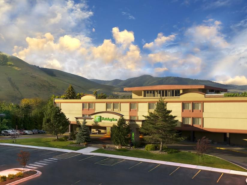 Holiday Inn Missoula Downtown near University of Montana
