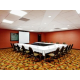 The Montana Board room is perfect for intimate business meetings