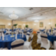 Host your next event in our Ballroom