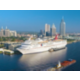 Climb onboard the Carnival Fantasy at the Alabama Cruise Terminal