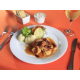 Cena de Huesped en Restaurante