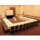 Salón Diego Rivera, Montaje Herradura hasta 45 personas