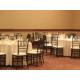 Salón Diego Rivera, Montaje Banquete