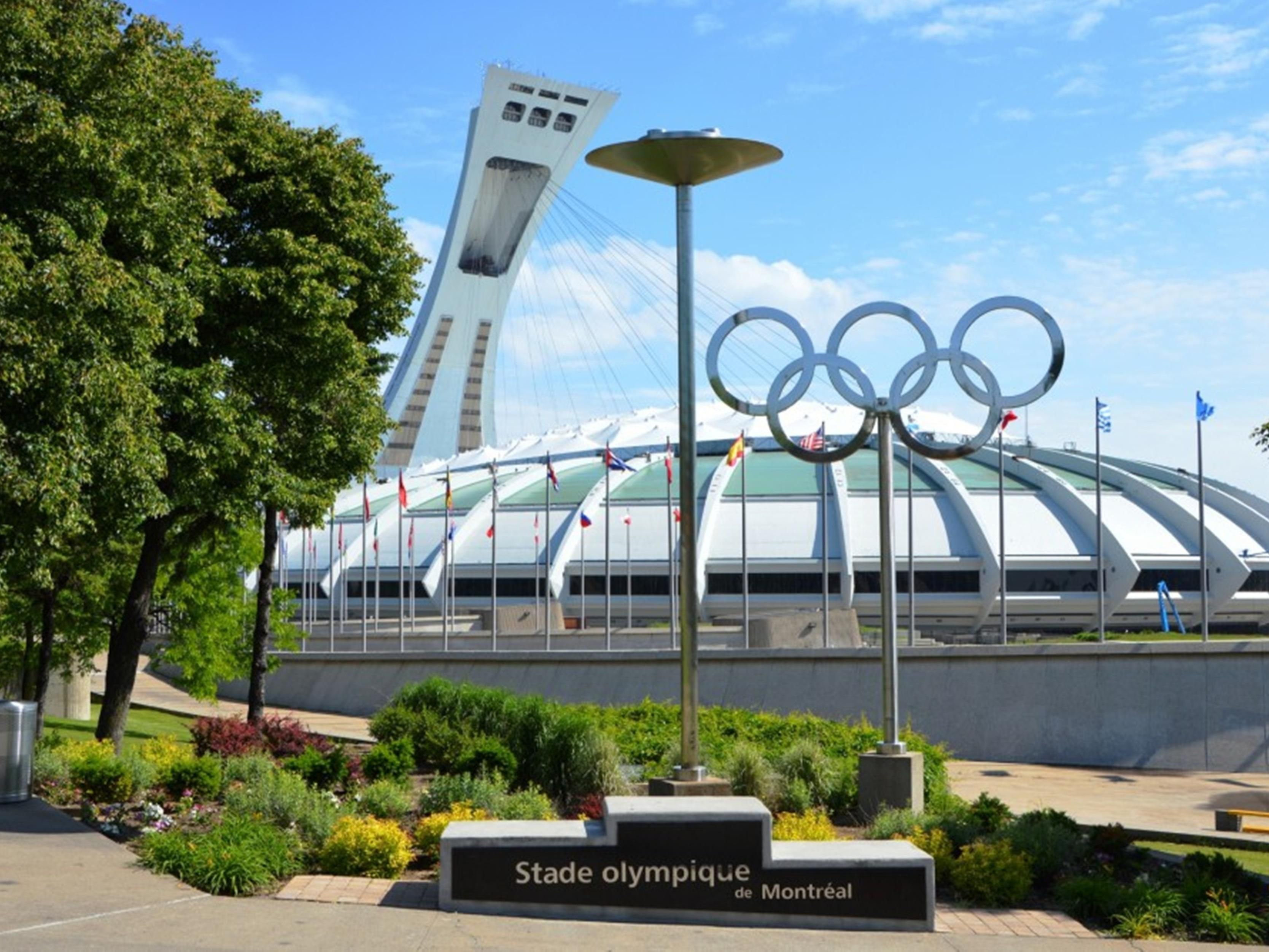 Olympic parc