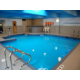 Holiday Inn Downtown Montreal - Heated Indoor Swimming Pool