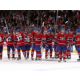Montreal Canadien at the Bell Center