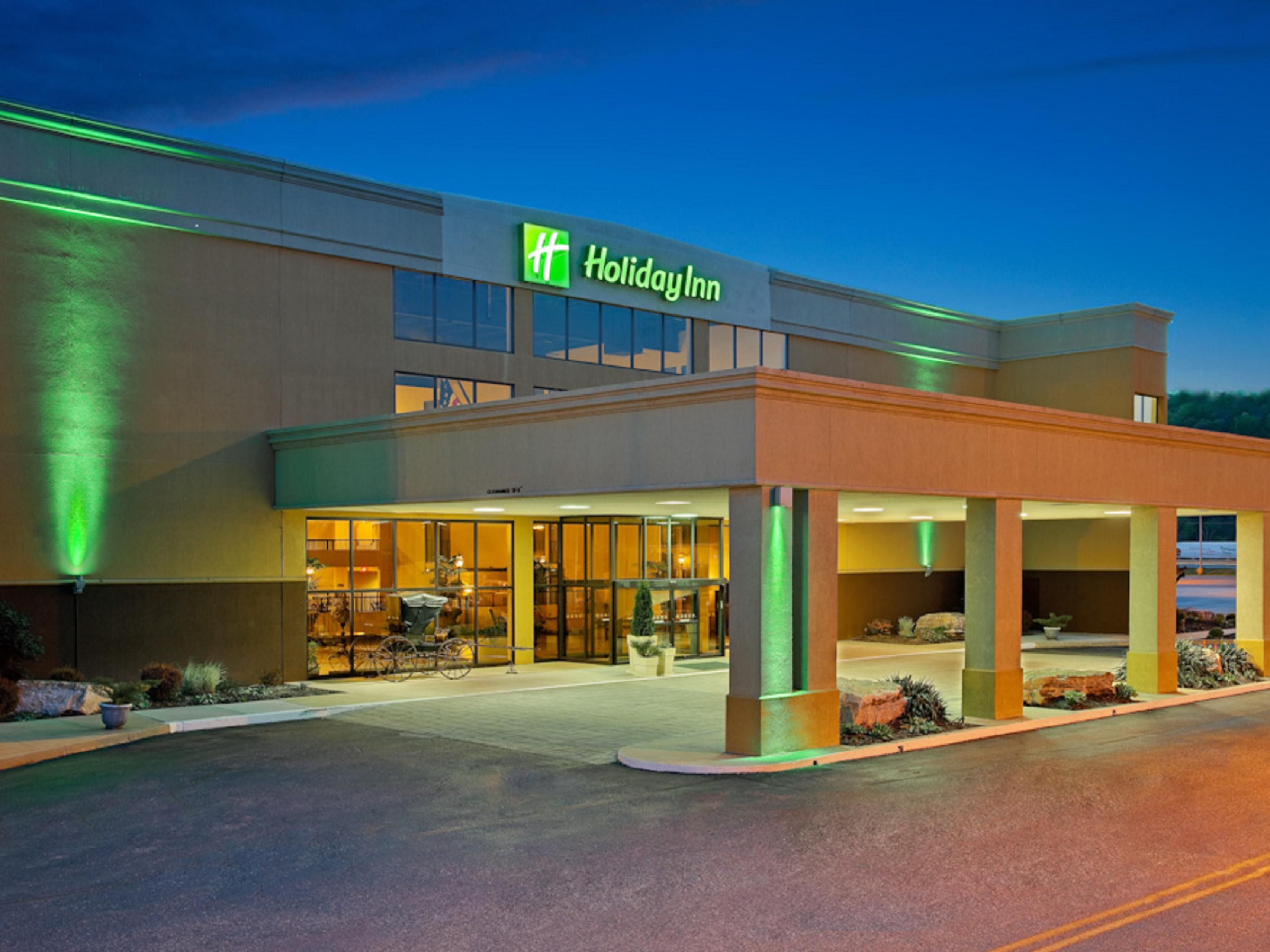 Holiday Inn Morgantown Reading Area Hotel by IHG