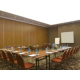Book Grand Ball Room 1 with U-shape Set Up for your meeting