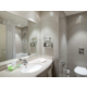 Comfortable bathroom in Executive Room