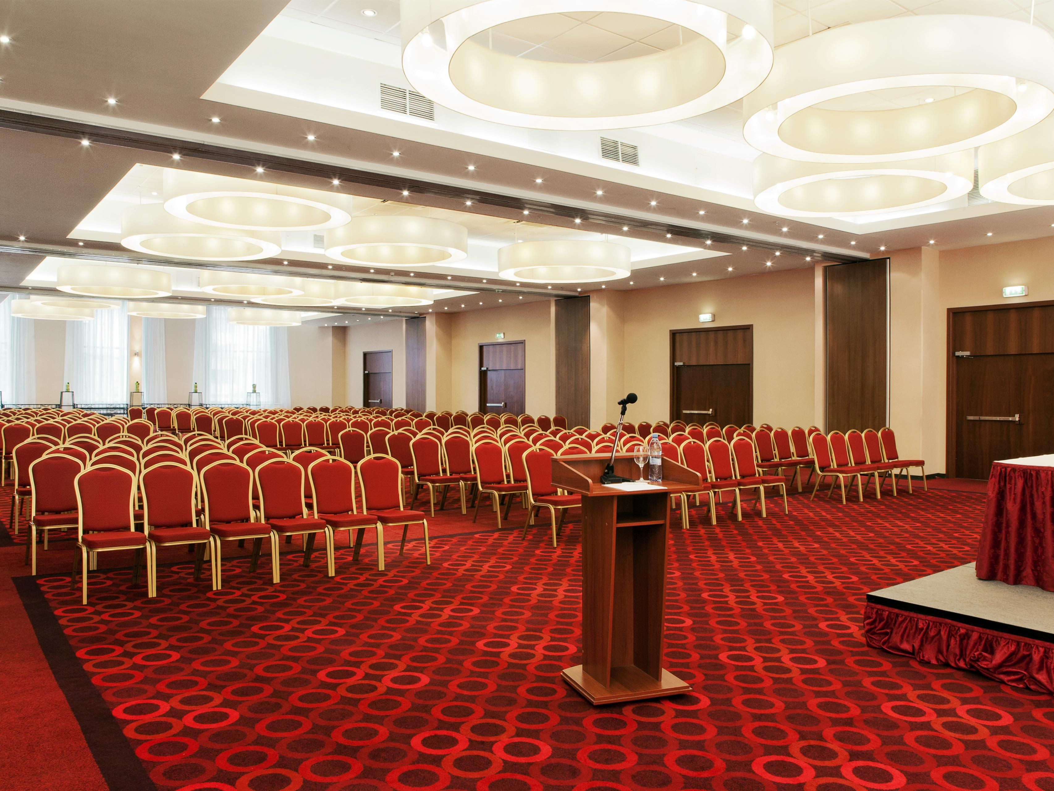 Best venue for your event - Grand Ball Room