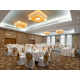 Choose best rooms for wedding parties in Moscow - Grand Ball Room