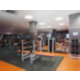 Gym at Holiday Inn Moscow - Sokolniki