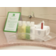 Indulge with Upscale Bathroom Amenities