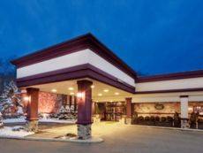 Holiday Inn Mt. Kisco (Westchester County)