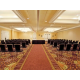 The Grand Ballroom is a total of 3,000 Square Feet.
