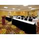 Our Hotel has over 5,000 Square Feet of Meeting Space.