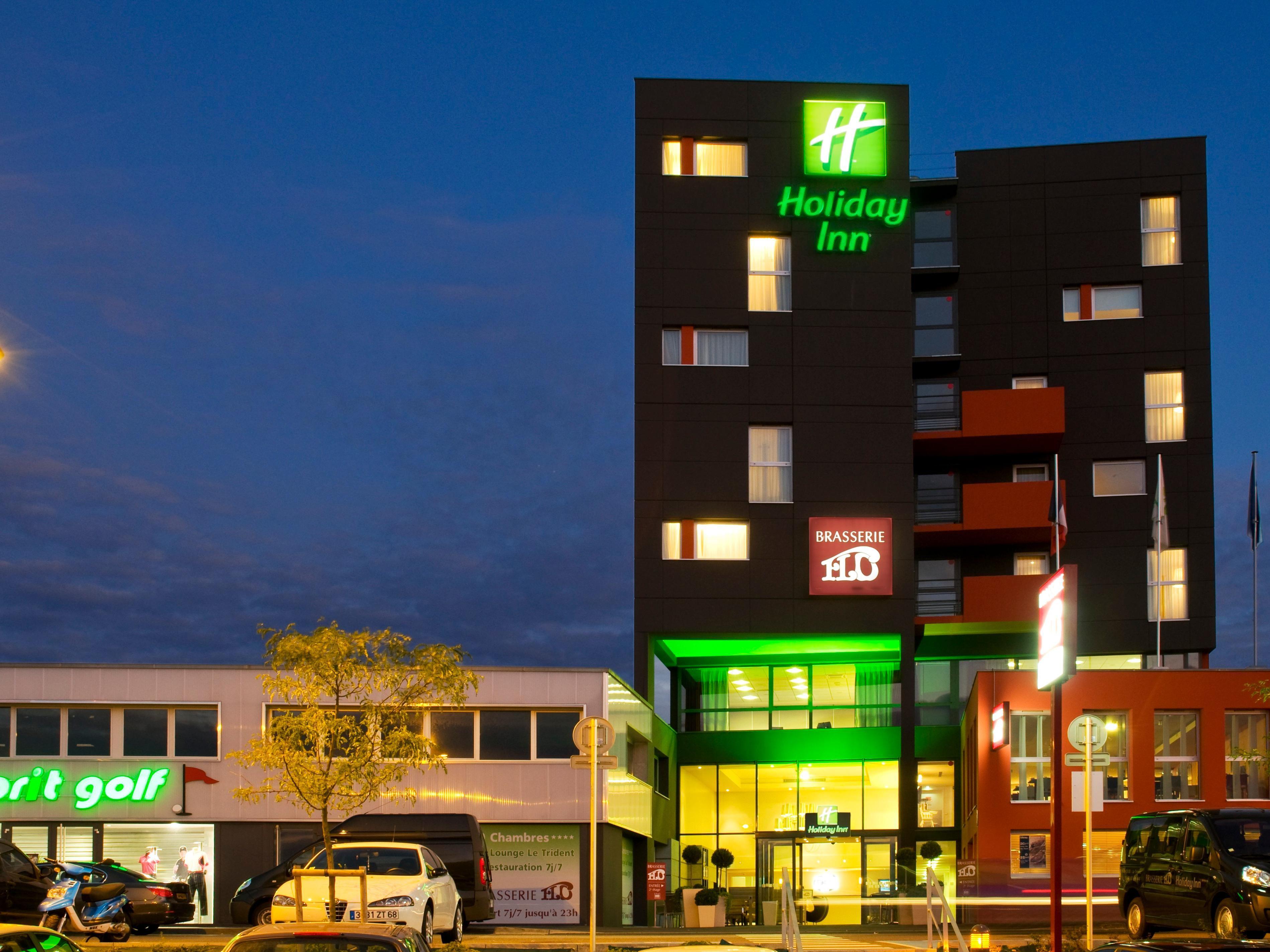 Mulhouse Casino