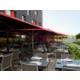Brasserie Flo's Terrace