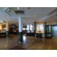 Our spacious Hotel Lobby.