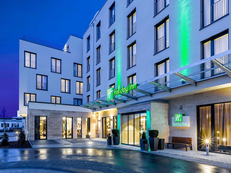 Holiday Inn Munich - City East Hotel by IHG