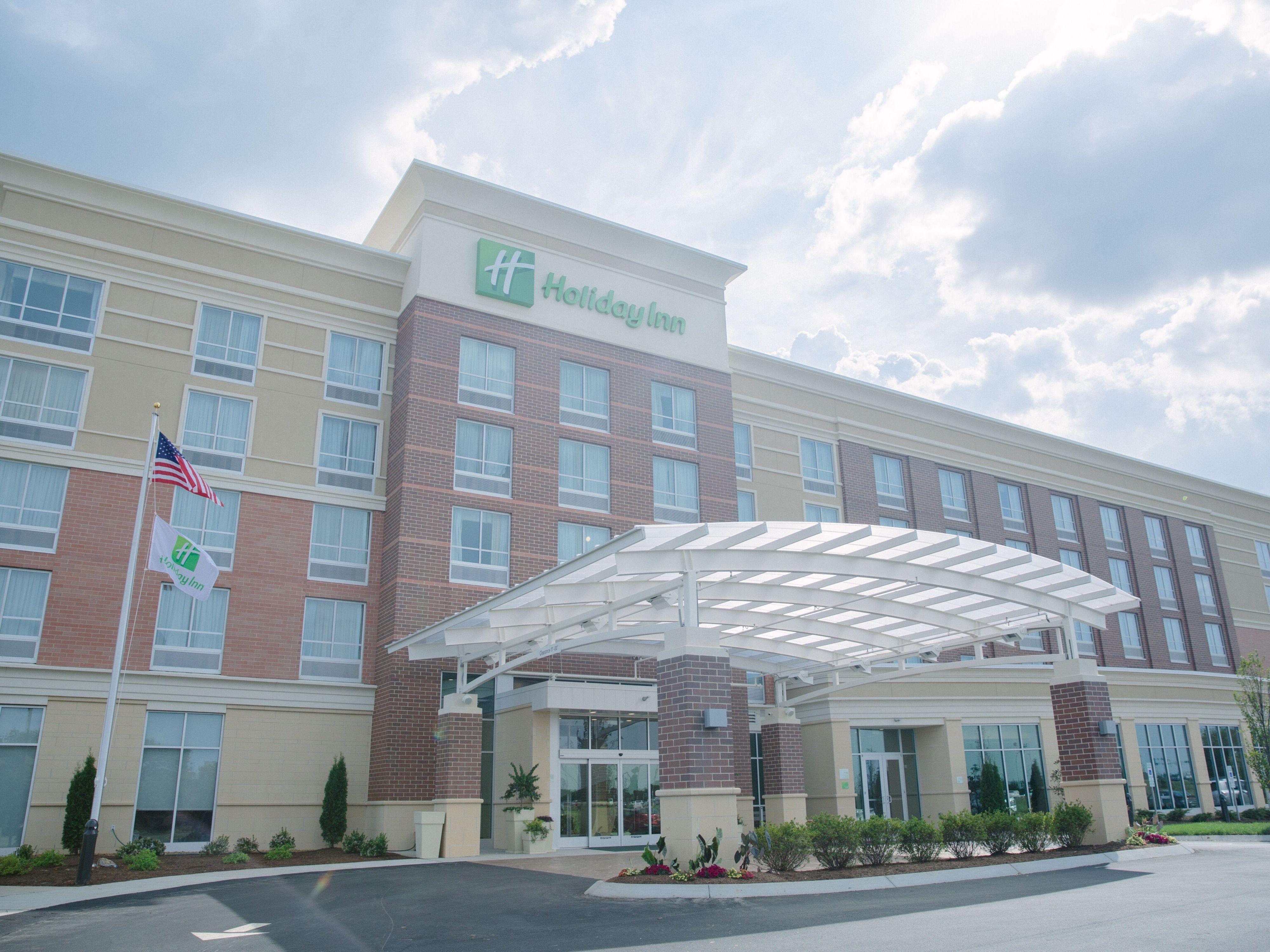 Holiday Inn Murfreesboro In Smyrna Tennessee