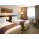 Stay Contemporary - Standard Twin Bed Room