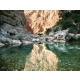 Just one hour drive from Muscat - Wadi Shaab