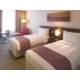 Stay Spacious - Pool View Twin Bed Room