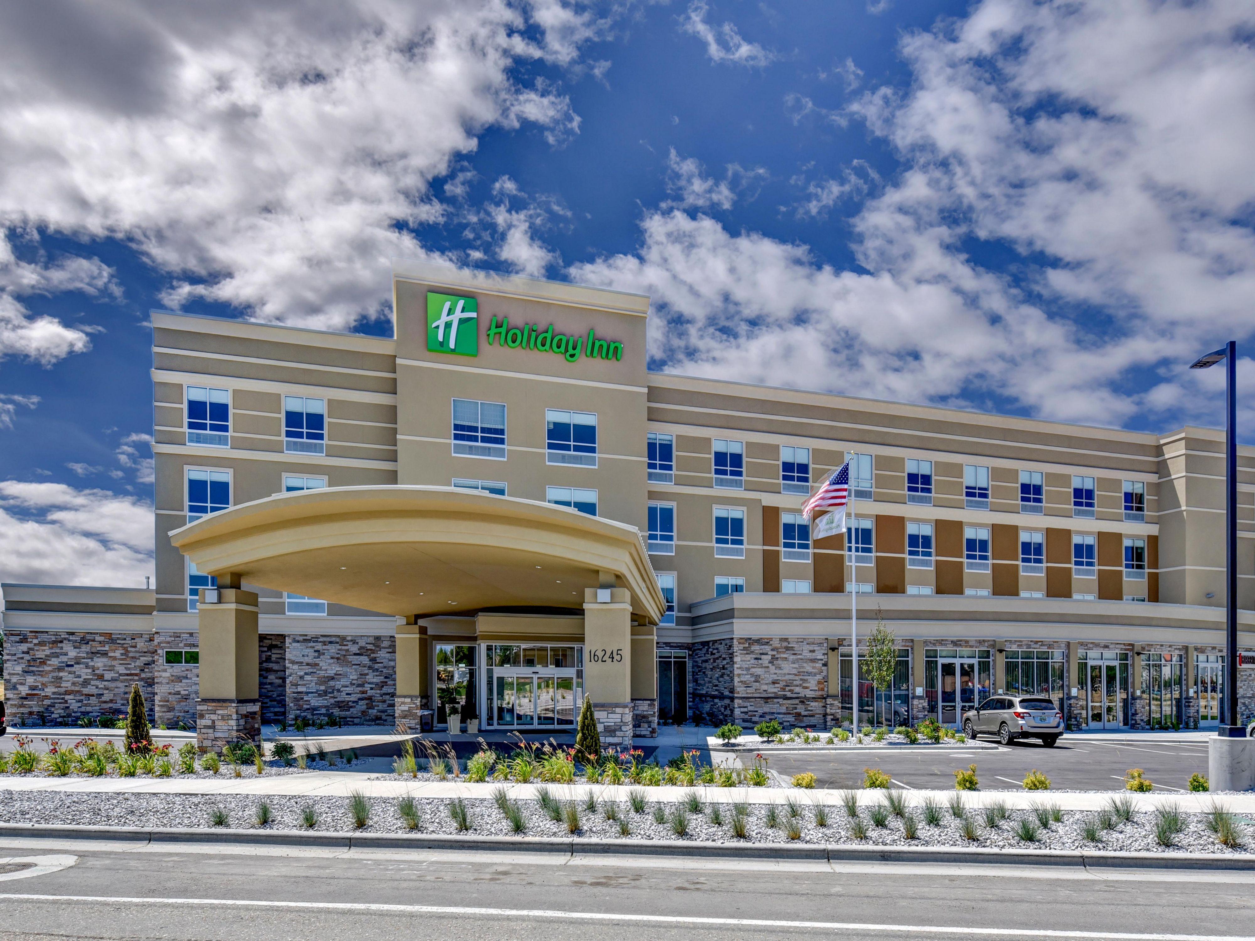 Holiday Inn Nampa Hotel By Ihg