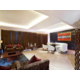 Holiday Inn Nnajing Aqua City Presidential Suite- XDB