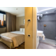 Executive Single room with free Wi-Fi